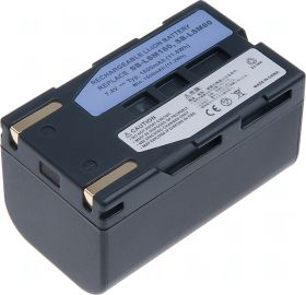Батерия за видеокамера Samsung SB-LSM80, SB-LSM160, 1600 mAh