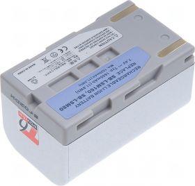 Батерия за видеокамера Samsung SB-LSM160, SB-LSM80, 1600 mAh