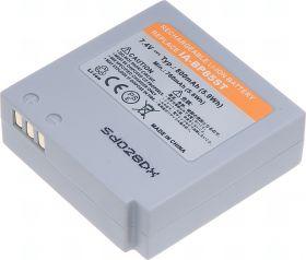 Батерия за видеокамера Samsung IA-BP85ST, 800 mAh
