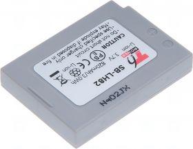 Батерия за фотоапарат Samsung SB-LH82, 820 mAh
