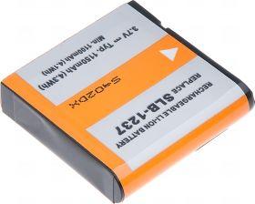 Батерия за фотоапарат Samsung SLB-1237, EPALB2, B32B818242, B31B173003CU, EU-94, 1150 mAh