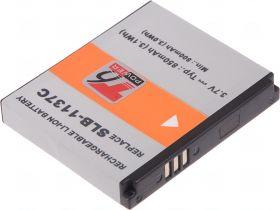 Батерия за фотоапарат Samsung SLB-1137C, 750 mAh