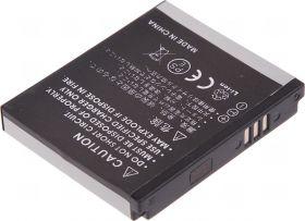 Батерия за фотоапарат Samsung SLB-1137C, 850 mAh
