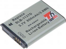 Батерия за фотоапарат Samsung SLB-1137D, 850 mAh