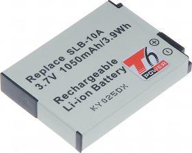 Батерия за фотоапарат Samsung SLB-10A, BN-VH105, 1050 mAh