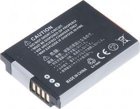 Батерия за фотоапарат Samsung SLB-11A, 1050 mAh