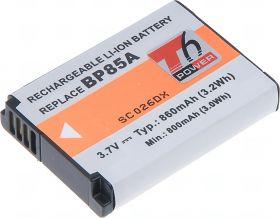 Батерия за фотоапарат Samsung BP85A, BP-85A, 860 mAh