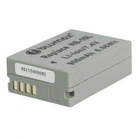 Blumax батерия за Canon NB-10L Li-Ion 820mAh