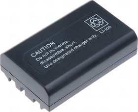 Батерия за фотоапарат Nikon EN-EL, EN-EL1, NP-800, 800 mAh