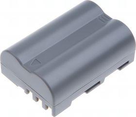 Батерия за фотоапарат Nikon EN-EL3e, 1500 mAh