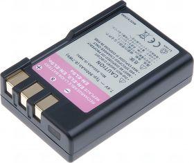 Батерия за фотоапарат Nikon EN-EL9, 900 mAh