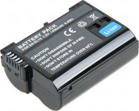 Батерия за фотоапарат Nikon EN-EL15