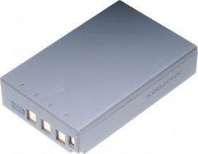 Батерия за фотоапарат Olympus BLS-5, PS-BLS5, 1100 mAh