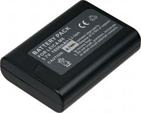 Батерия за фотоапарат Leica BLI-312, 14464, 1800 mAh