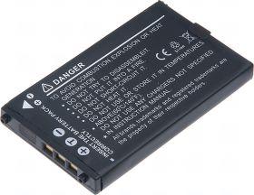 Батерия за фотоапарат Kyocera BP-780S, 700 mAh