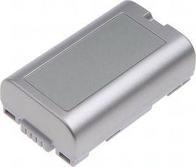 Батерия за видеокамера Panasonic CGR-D08, CGR-D08A/1B, CGR-D08R, CGR-D08S, CGR-D08SE/1B, CGR-D120, CGR-D120A/1B, CGR-D120E/1B, 1100 mAh