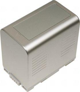Батерия за видеокамера Panasonic CGR-D320, VW-VBD25, CGP-D28A/1B, Цвят - шампанско, 3600 mAh