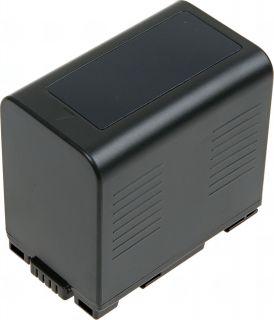 Батерия за видеокамера Panasonic CGR-D320, VW-VBD25, CGP-D28A/1B, Сива, 3600 mAh