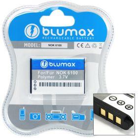 Батерия за Nokia 6100 6300 800mAh BL-4C
