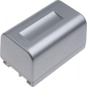 Батерия за видеокамера Panasonic CGR-V620, Цвят - шампанско, 4400 mAh