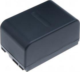 Батерия за видеокамера Panasonic HHR-V20, HHR-V211, HHR-V212, P-V212, P-V211, HHR-V211T/1H, HHR-V212T1B, HHR-V40, P-V211T, P-V212T1B, 4200 mAh