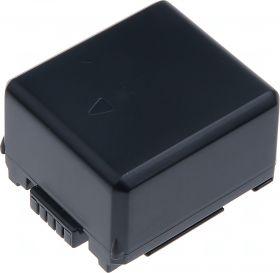 Батерия за видеокамера Panasonic VW-VBG130, VW-VBG130-K, VW-VBG130E-K, DMW-BLA13E, 1320 mAh