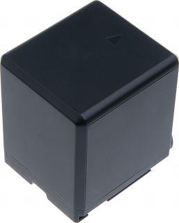 Батерия за видеокамера Panasonic VW-VBG260, VW-VBG260-K, VW-VBG260E-K, VW-VBG130, VW-VBG130-K, VW-VBG130E-K, 2640 mAh