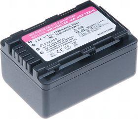Батерия за видеокамера Panasonic VW-VBK180, VW-VBK180E-K, VW-VBK180GK, VW-VBL090, 1720 mAh
