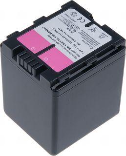 Батерия за видеокамера Panasonic VW-VBN260, VW-VBN260E-K, VW-VBN130, VW-VBN130E-K, 2200 mAh