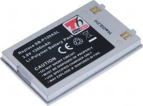 Батерия за видеокамера Panasonic SB-P120ASL, 1200 mAh