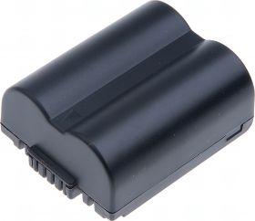 Батерия за фотоапарат Panasonic DMW-BMA7, CGR-S006, CGR-S006E, CGA-S006, 1500 mAh