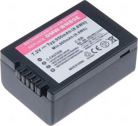 Батерия за фотоапарат Panasonic DMW-BMB9E, 950 mAh