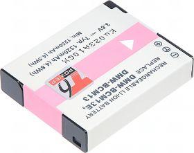 Батерия за фотоапарат Panasonic DMW-BCM13, DMW-BCM13E