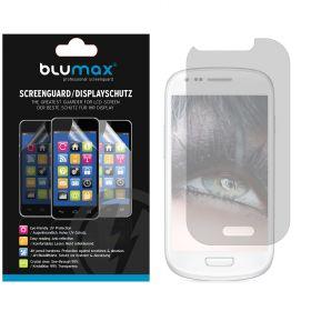 Протектор за телефон Samsung Galaxy S3 Mini i8190 Clear