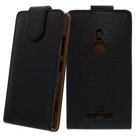FLIP калъф за Nokia Lumia 925 Black