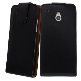 FLIP калъф за HTC One M4 Mini Black