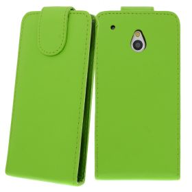 FLIP калъф за HTC One M4 Mini Green (Nr 30)