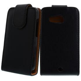 FLIP калъф за HTC Desire 200 Black