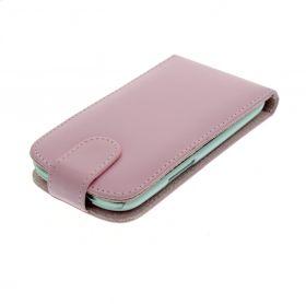 FLIP калъф за Samsung Galaxy S3 i9300 Pink (Nr 13)