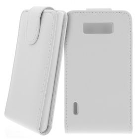 FLIP калъф за LG P700 Optimus L7 White (Nr 15)