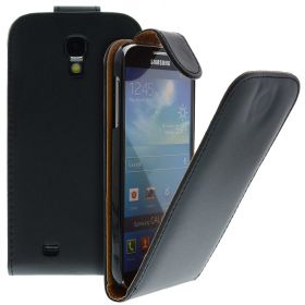 FLIP калъф за Samsung Galaxy S4 i9500 Black