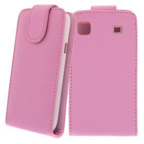 FLIP калъф за Samsung Galaxy S1 i9000 Pink (Nr 13)