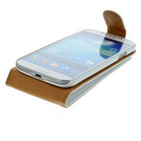FLIP калъф за Samsung Galaxy S4 i9500 White (Nr 15)