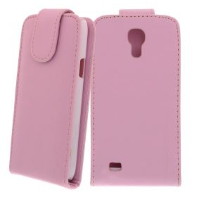 FLIP калъф за Samsung Galaxy S4 Mini i9190 Pink(Nr 13)