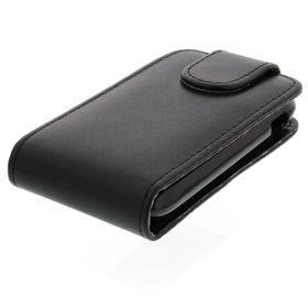 FLIP калъф за Samsung Galaxy Pocket GT-S5300 Black