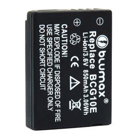 Батерия за фотоапарат Panasonic DMW-BCG10E BCG10 3.6V 850 mAh