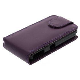 FLIP калъф за Samsung S5230 Star Purple (Nr 33)