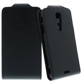 FLIP калъф за Sony Xperia TX Black