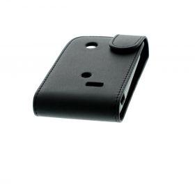FLIP калъф за Sony Xperia Tipo Black