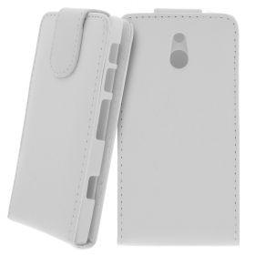 FLIP калъф за Sony Xperia P White (Nr 15)